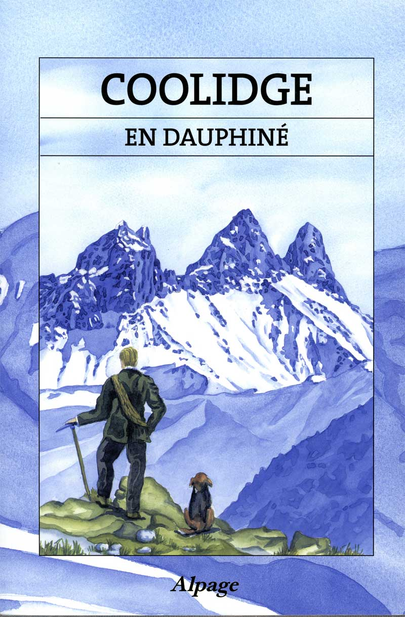 Coolidge en Dauphiné